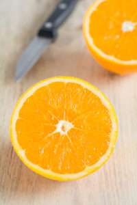 Make Orange Juice