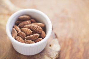 Healthy Snack Idea 2 – Almonds