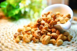 Healthy Snack Idea 2 – Cashew